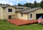 Foreclosed Home in Red Feather Lakes 80545 PARVIN CT - Property ID: 2933161509