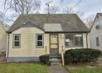 Foreclosed Home in Detroit 48219 WINSTON ST - Property ID: 2951386929