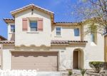 Foreclosed Home in North Las Vegas 89031 SILVER CREST CT - Property ID: 2993837553
