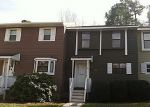 Foreclosed Home in Raleigh 27612 OLDTOWNE RD - Property ID: 3146222273