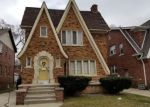 Foreclosed Home in Detroit 48221 PRAIRIE ST - Property ID: 3253318304