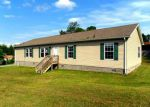 Foreclosed Home in Luray 22835 RIVERBEND DR - Property ID: 3363537536