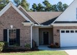 Foreclosed Home in Anderson 29621 GOLDEN EAGLE LN - Property ID: 3376294397