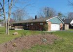 Foreclosed Home in Indianapolis 46219 BURBANK RD - Property ID: 3399249491