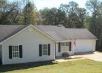Foreclosed Home in Gillsville 30543 ROLLING RIDGE DR - Property ID: 3440405922