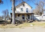 Foreclosed Home in Ellsworth 67439 N GRAND AVE - Property ID: 3460521622