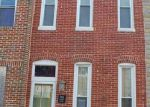 Foreclosed Home in Baltimore 21223 GLYNDON AVE - Property ID: 3544170710