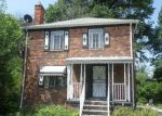 Foreclosed Home in Detroit 48227 TERRY ST - Property ID: 3585236916