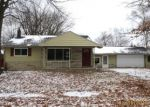 Foreclosed Home in Ypsilanti 48198 GILL ST - Property ID: 3604433296