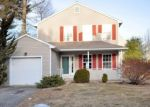 Foreclosed Home in Torrington 06790 WINTERBERRY WAY - Property ID: 3606959536