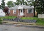 Foreclosed Home in Cranston 02920 ELWYN ST - Property ID: 3654661473