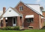Foreclosed Home in Saint Marys 45885 WEBB ST - Property ID: 3726215475