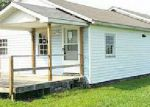 Foreclosed Home in Elizabeth City 27909 FOREMAN BUNDY RD - Property ID: 3726298251