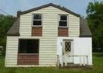 Foreclosed Home in Lansing 48910 CHRISTIANSEN RD - Property ID: 3742760377