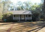 Foreclosed Home in Crawfordville 32327 MARIE CIR - Property ID: 3772229910