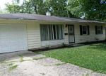Foreclosed Home in Indianapolis 46226 E HAMPTON DR - Property ID: 3791550239