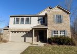 Foreclosed Home in Indianapolis 46254 WOOD DUCK CT - Property ID: 3791582208