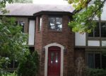 Foreclosed Home in Flossmoor 60422 KNOLLWOOD DR - Property ID: 3791914199