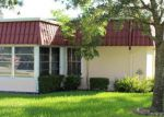 Foreclosed Home in Lake Worth 33467 CAPE COD CIR - Property ID: 3799525757