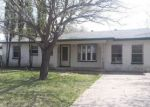 Foreclosed Home in Grand Prairie 75051 GLYNN CIR - Property ID: 3818559666