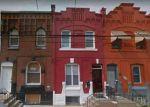 Foreclosed Home in Philadelphia 19132 N VAN PELT ST - Property ID: 3847581575