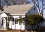 Foreclosed Home in Toledo 43609 FRIES AVE - Property ID: 3861677324