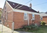 Foreclosed Home in Allen Park 48101 EUCLID AVE - Property ID: 3866573889