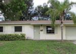 Foreclosed Home in Saint Petersburg 33705 TARPON DR SE - Property ID: 3876730943