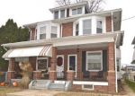 Foreclosed Home in Reading 19607 FERN AVE - Property ID: 3894890651
