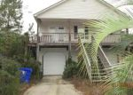 Foreclosed Home in Oak Island 28465 NW 10TH ST - Property ID: 3912723644