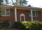 Foreclosed Home in Rome 30165 KNOLLWOOD DR SW - Property ID: 3932132902