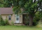 Foreclosed Home in Mount Pleasant 48858 E REMUS RD - Property ID: 3948547725