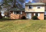 Foreclosed Home in Glen Allen 23060 LANGLEY DR - Property ID: 3954045609