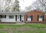 Foreclosed Home in West Bloomfield 48322 PEBBLECREEK RD - Property ID: 3966200704
