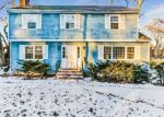 Foreclosed Home in Norwalk 06851 CHESTNUT HILL RD - Property ID: 3972561395