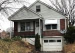 Foreclosed Home in Cumberland 21502 E OLDTOWN RD - Property ID: 3991397790