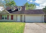 Foreclosed Home in Crosby 77532 VANE WAY - Property ID: 3999029930