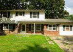 Foreclosed Home in Virginia Beach 23452 GARRISON PL - Property ID: 4008408697