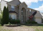 Foreclosed Home in Belleville 48111 BROOKSIDE DR - Property ID: 4024219552