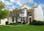 Foreclosed Home in Fishers 46037 AVALON EAST DR - Property ID: 4035353285