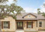 Foreclosed Home in Canyon Lake 78133 REDCLOUD PEAK - Property ID: 4041352664
