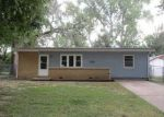 Foreclosed Home in Haysville 67060 STEWART AVE - Property ID: 4043616545