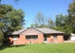 Foreclosed Home in Indianapolis 46226 E 42ND ST - Property ID: 4049396486