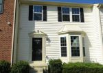 Foreclosed Home in Odenton 21113 GRAYCLIFF LN - Property ID: 4059100232