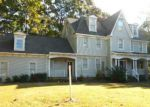 Foreclosed Home in Virginia Beach 23452 DOWNSHIRE CHASE - Property ID: 4065357122