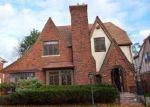 Foreclosed Home in Detroit 48223 GAINSBOROUGH RD - Property ID: 4071863233