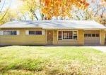 Foreclosed Home in Kansas City 64134 CORRINGTON AVE - Property ID: 4071906149