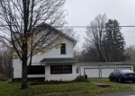 Foreclosed Home in Mount Morris 14510 DUTCH STREET RD - Property ID: 4076117729