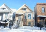 Foreclosed Home in Chicago 60639 N KEYSTONE AVE - Property ID: 4082733307