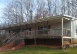 Foreclosed Home in Madison Heights 24572 ELON RD - Property ID: 4094115833